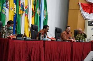 KPK Endus Potensi Korupsi Dalam Pilkada Serentak 2020