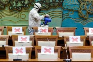 Bara JP Sebut Setahun Pemerintahan Jokowi 70% Tangani Covid-19