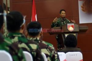 Sukses Melatih Tentara Brunei Darussalam, TNI AD Dapat Apresiasi