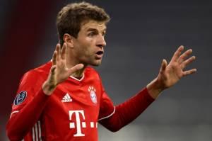 Thomas Muller Merasa Pantas Jadi Pemain Timnas Jerman