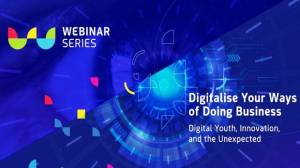 Gratis Nih! Buruan Daftar Webinar Series: Digitalise Your Ways of Doing Business