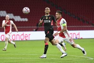 Fabinho, Bukti Liverpool Selalu Punya Pahlawan Baru