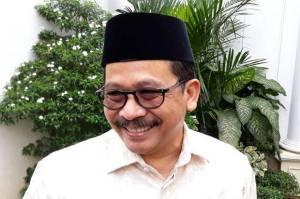 Wamenag Ajak Masyarakat Indonesia Doakan Mantan Wapres Hamzah Haz