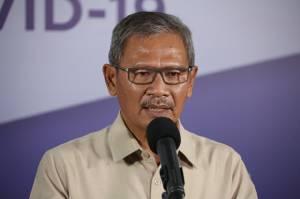 Achmad Yurianto Dilantik Menjadi Staf Ahli Menkes Bidang Teknologi Kesehatan dan Globalisasi