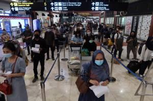 Bantu Maskapai, Pembebasan Airport Tax Mulai Berlaku Hari Ini