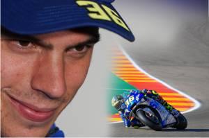 Jelang MotoGP Aragon: Sanggup Menang, Mir?