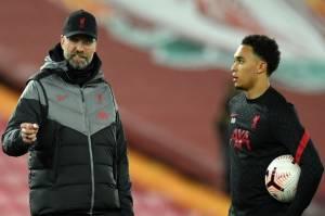 Unggul 2-1 atas Sheffield, Klopp Anggap Liverpool Raih Kemenangan Mudah