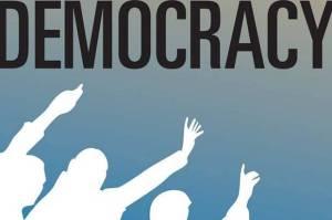 Generasi Milenial Merasa Indonesia Kurang Demokratis