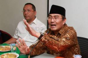 Demokrasi Indonesia Mundur, Ini Saran Jimly untuk Presiden Jokowi