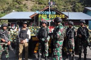 DPR Minta Temuan TGPF di Papua Dilanjutkan ke Proses Hukum