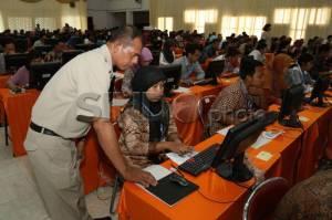 Seleksi CPNS Diumumkan Akhir Pekan, Pelamar Punya 3 Hari Waktu Sanggah
