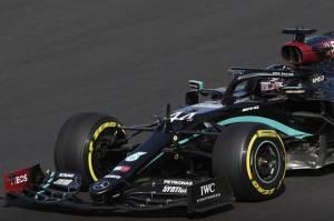 Saatnya Hamilton Tancapkan Tonggak Sejarah di F1 Grand Prix Portugal 2020
