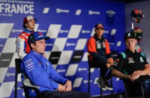 Empat Rider Ini Potensial Rebut Mahkota Marc Marquez
