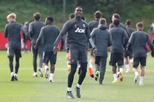 Legenda United: Saatnya Pogba Tinggalkan Old Trafford