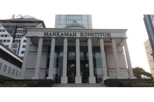 MK Bakal Gelar Sidang Pembacaan Putusan 11 Uji Materiil UU