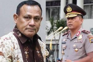 ICW Laporkan Firli Bahuri dan Deputi Penindakan ke Dewas KPK