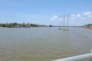 Geliat Waduk Muara Nusa Dua Penuhi Kebutuhan Air Baku di Pulau Dewata