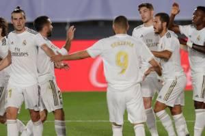 Real Madrid Butuh Kemenangan Pertama di Liga Champions