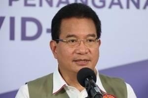 Satgas: Angka Kesembuhan Alami Perlambatan 6,4% dari Pekan Sebelumnya