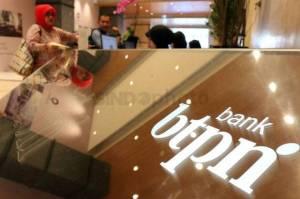BTPN Catatkan Pertumbuhan Kredit 6% di Akhir Kuartal III-2020