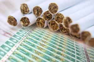 Kenaikan Rokok Diminta Harus Perhatikan Juga Inflasi dan Pertumbuhan
