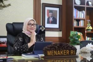 Menaker Pastikan Subsidi Gaji Termin II Ditransfer Awal November
