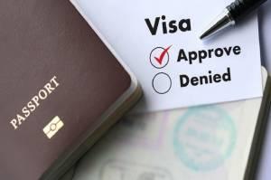Layanan E-Visa Resmi Diluncurkan, Ini Beragam Keuntungannya