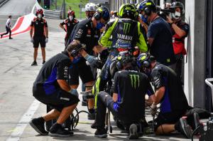 Empat Pembalap Terinfeksi Covid-19, IRTA Warning MotoGP