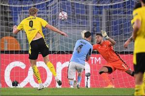 Produktivitas Haaland di Liga Champions Bikin Melongo, Ronaldo dan Messi Kalah Jauh