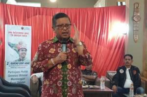 Indonesia Diyakini Mampu Berdikari dengan Politik Industri