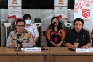 Kasus Kebakaran Kejagung, Bareskrim Akan Periksa 2 Saksi Peminjam PT APM