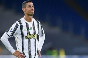 Gara-Gara Tulis PCR Omong Kosong, 4.000 Netizen Serang Medsos Ronaldo