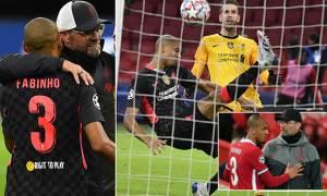Liverpool Kehilangan Fabinho hingga Akhir Bulan Depan
