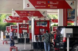 Hore! Pertamina Siap Obral Harga Pertalite di 8 Kota Jadi Rp6.450/Liter