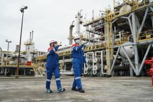 Pertamina Siap Bahas Kerja Sama Suplai Listrik dan Uap ke Wilayah Kerja Rokan