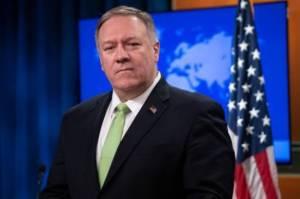 Lawatan Mike Pompeo Tindaklanjuti Kunjungan Prabowo ke AS