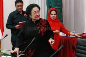 Politikus Demokrat: Hentikan Membully Megawati...