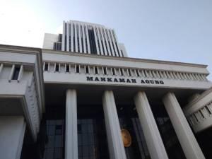 Ini 5 Langkah MA Bendung COVID-19 di Lingkungan Peradilan