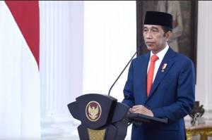Jokowi: Tuntunan Nabi Muhammad Memandu Pembangunan Indonesia