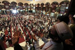 Peringatan Maulid Nabi, Bamusi PDIP Tekankan Pentingnya Persatuan