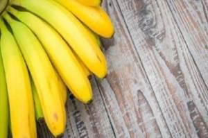 Genjot Ekspor Pisang Cavendish, Kemenko Tingkatkan Produksi