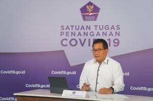 Bukan DKI Jakarta Saja, yang Perlu Perhatian Pananganan Positif Covid-19