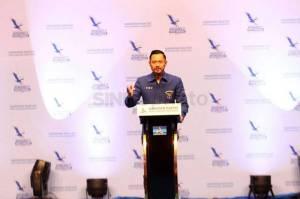 Partai Demokrat menyebut bahwa ketua umumnya, Agus Harimurti Yudhoyono (AHY), memang memiliki kapasitas menjadi capres atau cawapres 2024.