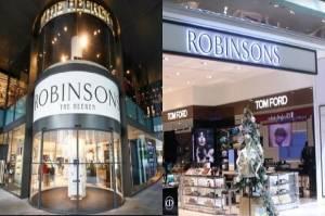 Robinson Singapura Bangkrut, Pengusaha Ritel RI Tambah Deg-degan