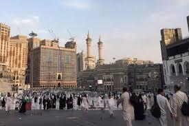 Kemenag Pastikan Jamaah Umrah Indonesia Mulai Bertolak ke Saudi Hari Ini