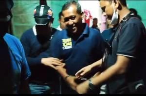 DPO Tersangka Tindak Pidana Korupsi Kejati Sumut Ditangkap di Riau