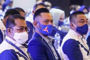 AHY Yakin Demokrat Raih Sukses di Sumatera Barat