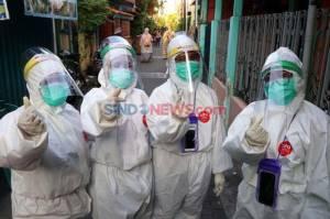 Masih Pandemi, Masyarakat Diimbau Minimalisir Kontak dan Hindari Kerumunan