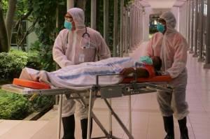 Pasien Corona di RS Meningkat, Satgas: Ini Peringatan untuk Tanggap Siaga
