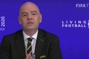 FIFA Berduka Atas Meninggalnya Ricky Yacobi